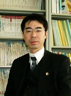 島根県益田市の法律事務所。田上法律事務所です。